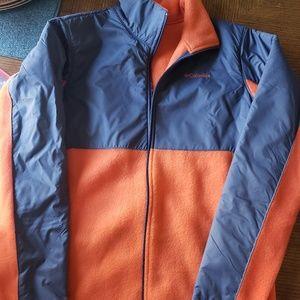 Columbia Sportswear Hybrid Jacket